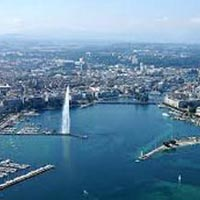 Amazing Geneva Tour
