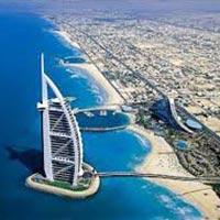 Hello Dubai Package