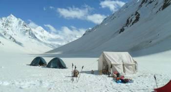 Bhabha Pass & Pind Valley