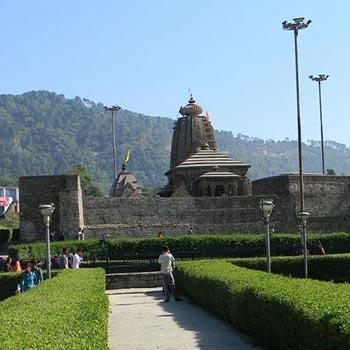 Himachal Religious/temple Tour