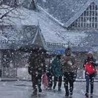 5Nights 6Days Shimla Manali Package