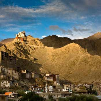 12 Night / 13 Days Haven Himachal Family Package