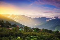 Shimla,Manali, Honeymoon Tour Package
