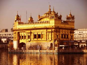 Chandigarh Amritsar Student Package
