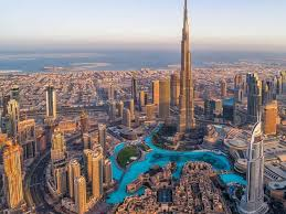 4nights /5days Dubai Package