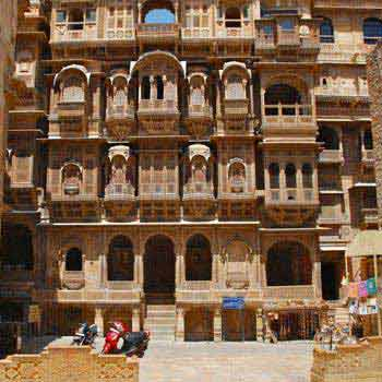 Padharo Jaisalmer Trip