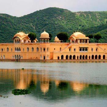 Jaipur-Udaipur Weekend Tour