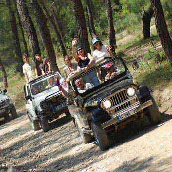 Village Jeep Safari Jodhpur Tour