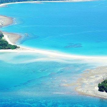 Peaceful  Andaman 7 Day Tour