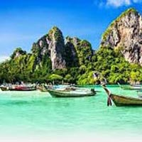 Andaman 3N 4D Tour - Port Blair - Havelock