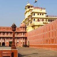 Delhi Jaipur Delhi Tour
