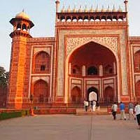 Golden Triangle Tour 6 NIGHTS 7 DAYS