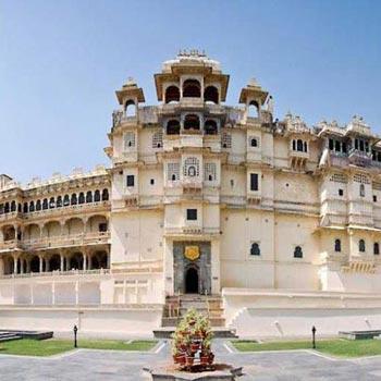 Jaisalmer Jodhpur Udaipur Tour