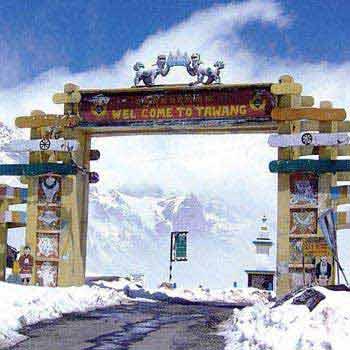 Amazing Arunachal Tour