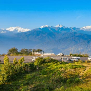 Pelling and Ravangla Tour