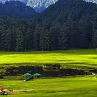 Dalhousie And Dharamsala Tour Package