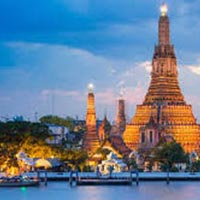 Thailand - Bangkok - Pattaya 6 Days Super Saver Package Land Package only
