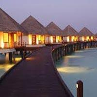 Maldives 4 Nights Package