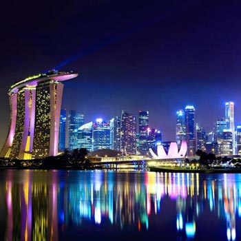 Singapore /05Days Package