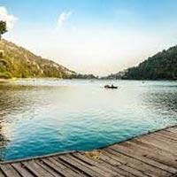 Relaxing Uttarakhand Tour