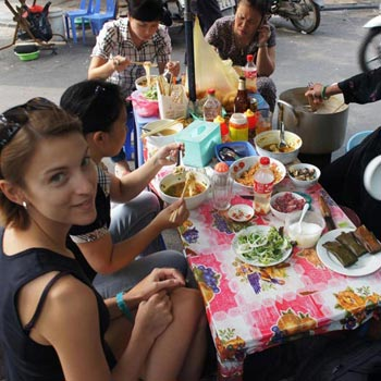 Hanoi Impression 4days 3nights luxury Trip with seawind travel