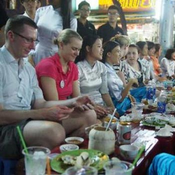Amazing Lifetime Experience of North Vietnam 6 Days 5 Nights Package