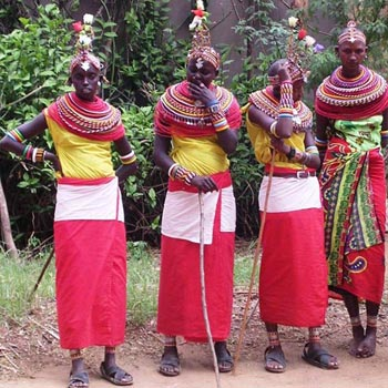 Samburu | Lake Naivasha and Masai Mara Expeditions Tour