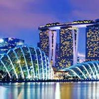 Singapore, Malaysia, Thailand Tour