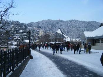 Valley of Kashmir Tour