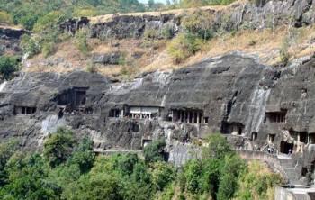 Ajanta, Ellora, Aurangabad Sightseeing, Shirdi, Shani Shingnapur Tour