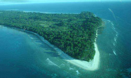 Port Blair - Havelock - Neil Island Package