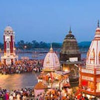 Chandigarh Haridwar Tour