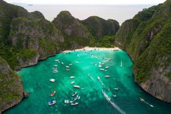 Bangkok Pattaya Phuket Tour