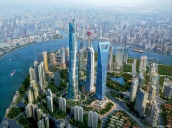 Hong Kong Macau Shenzhen Tour