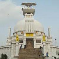 Odisha With Diamond Triangle Tour