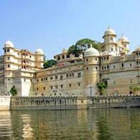 Colour Of Rajasthan Tour