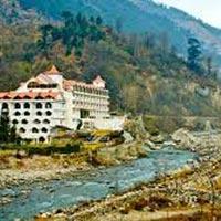 Shimla & Manali by Volvo Tour
