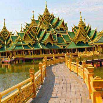 Amazing Pattaya Tour