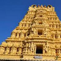 Panchaboothasthalam Temple Tour