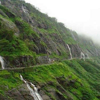 Maharashtra Honeymoon Tour