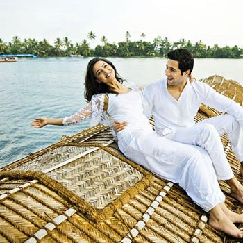 Special Kerala Romantic Tour