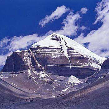Kailash- Mansarover Package