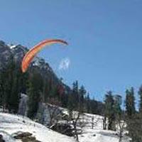 Manali Peak Expedition Tour