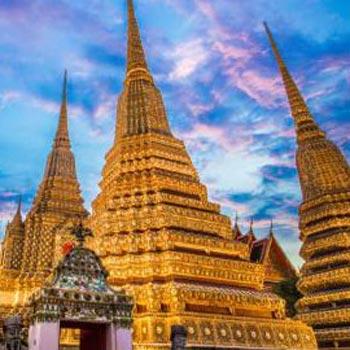 Thailand Package - Pattaya - Bangkok