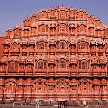 Summer Special Golden Triangle Tour