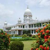 South India Bangalore Tour