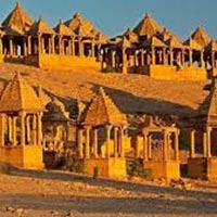 Mumbai & Royal Rajasthan Tour
