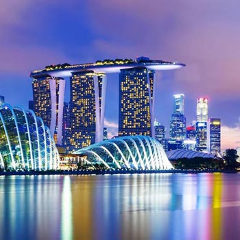 Singapore Family Tour