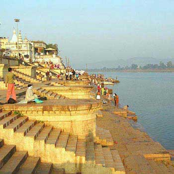 Narmada Parikrama 5 Nights/6 Days Package