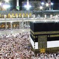 January 2018 Till March 2018 Vacation Umrah Package 23 Day